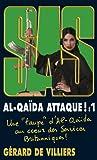 SAS 173 Al-Qaida attaque !, Tome 1