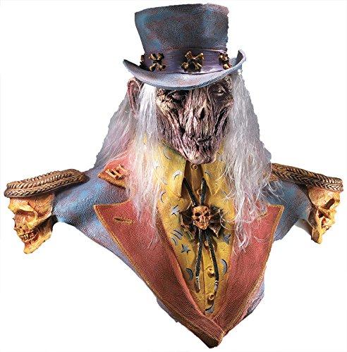 Death Dealer Oversized Mask Costume -