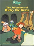 The Adventures of Ricky the Brave, Anne Ferrington, 0394878825