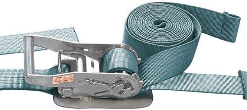 pa-man ベルト荷締機 Jフック(巾50mm 固定0.6~2m 巻取5m)
