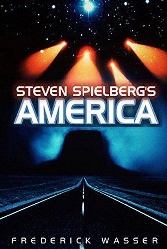 Steven Spielberg's America