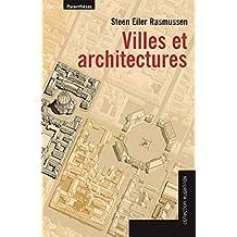 Villes et architectures