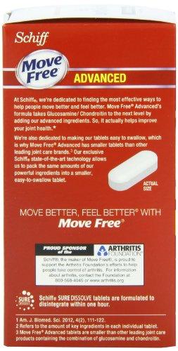 020525118714 - Schiff Move Free Advanced 53 Tablets carousel main 4