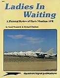 Ladies in Waiting, Scott Wonderly, 0897472691