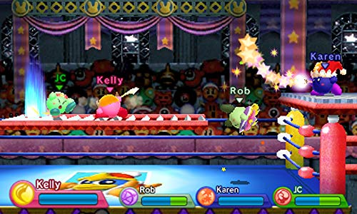 Nintendo Selects: Kirby Triple Deluxe - Nintendo 3DS