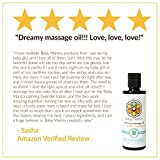 Baby Mantra - Massage Oil Infused with Natural