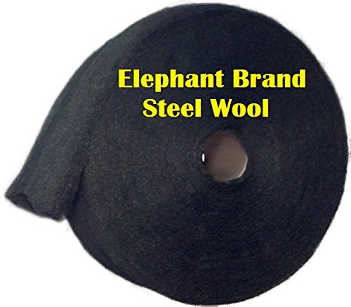 00000 steel wool - 3