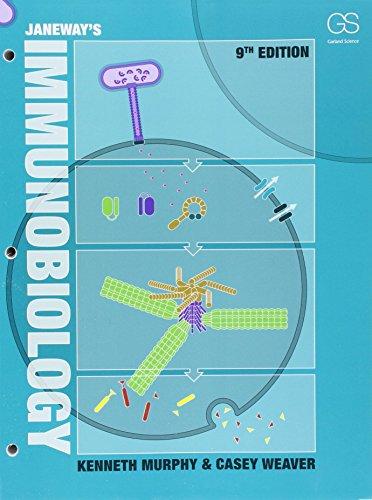 Janeway's Immunobiology ()