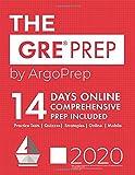 The GRE Prep by ArgoPrep: 14 Days Online
