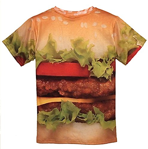 big mac shirt - 4
