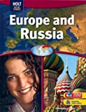 Europe and Russia, Christopher L. Salter, 0030995388