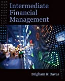 img - for Intermediate Financial Management (with Thomson ONE - Business School Edition Finance 1-Year 2-Semester Printed Access Card) book / textbook / text book