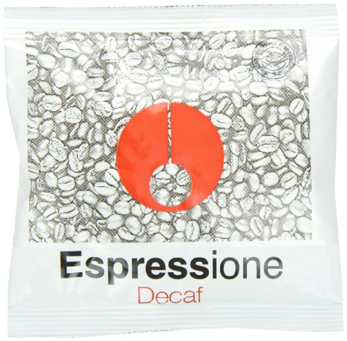 Ese Pods Espressione Coffee - Espressione Decaffeinated Coffee, 150-Count Pods