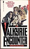 The Valkyrie Encounter, Stephen Marlowe, 0515047058