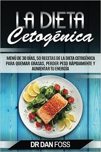 Manual para la practica de la dieta cetogenica