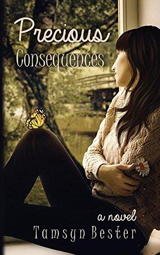 book cover of Precious Consequences