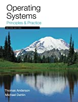Operating Systems: Principles and Practice, 2nd Edition Front Cover