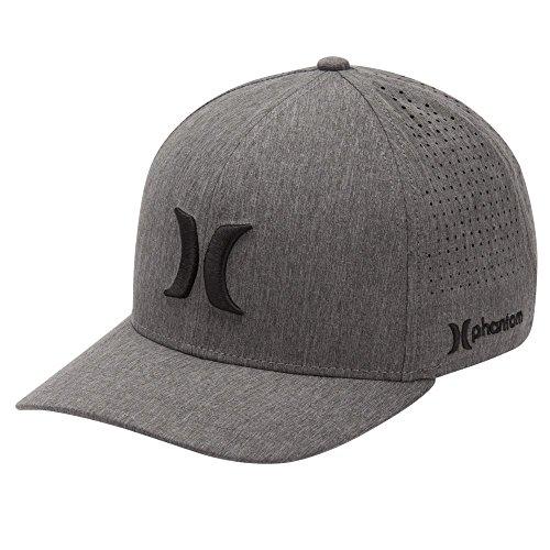 hurley caps - 1