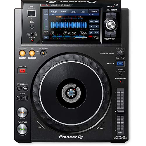 DJ Digital Media Players