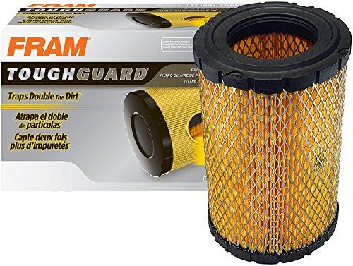 FRAM TGA8038 Tough Guard Air Filter