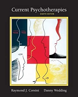 Amazon current psychotherapies 9780875813929 raymond j current psychotherapies by corsini wedding 8th eighth edition fandeluxe Choice Image