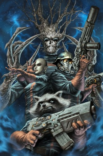 Guardians of the Galaxy - Volume 4: Realm of Kings ebook
