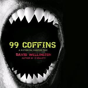 99 Coffins Audiobook