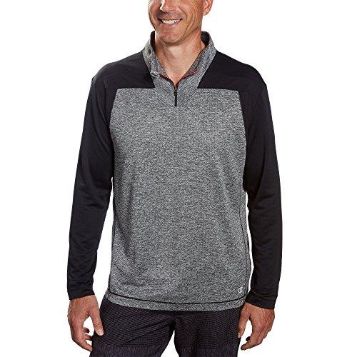 Champion Men's Active 1/4 Zip Pullover