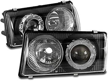 For C5 CORVETTE 1997-2004 HID FOG LIGHT CONVERSION KIT