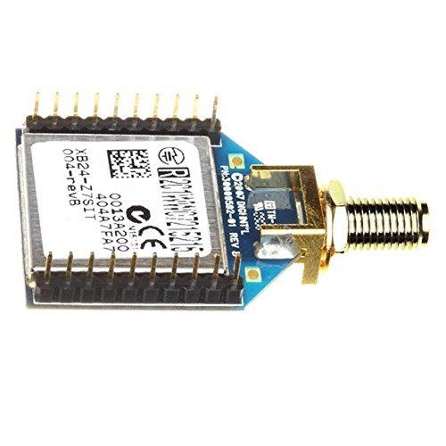 ZigBee Pro SOC 2400MHz 250Kbps 20-Pin XB24-Z7SIT-004