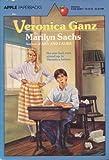 Veronica Ganz, Marilyn Sachs, 0590433407