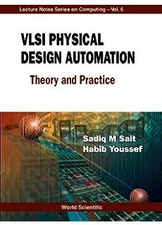 Algorithms For Vlsi Design Automation Sabih H Gerez Pdf