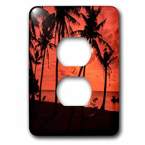 Palm Beach Landscape Lighting