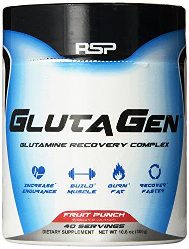 RSP Nutrition Glutagen
