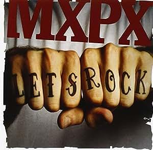 Mxpx Let S Rock 2 Cd Amazon Com Music