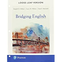 Bridging English, Pearson eText with Loose-Leaf Version -- Access Card Package (6th Edition)