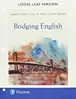 Bridging English, 6th Edition Front Cover