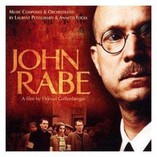 John Rabe (Original Soundtrack)