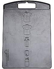 Household Essentials 195 - Tabla Plegable para Ropa, Pliega Camisetas, Polos y Camisas de Vestir
