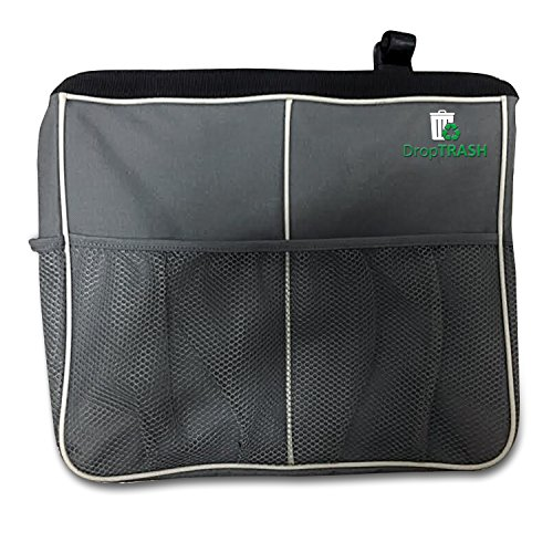 DropTrash Container Strollers Storage Weighted product image