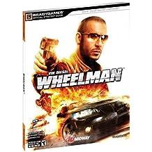 Wheelman Official Strategy Guide (Brady Games)