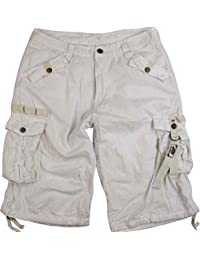 Amazon.com: Whites - Cargo / Shorts: Clothing, Shoes & Jewelry