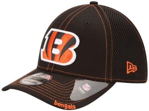 NFL Cincinnati Bengals Neo 3930 Cap, Large/X-Large