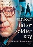 Tinker Tailor Soldier Spy [DVD] [1979] [Region 1] [US Import] [NTSC]