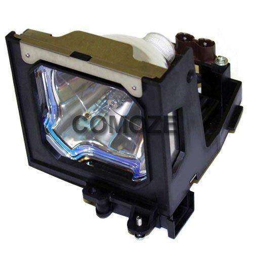 Comoze ランプ Eiki lc-xg210プロジェクター用 ハウジング付き   B0086FX1L6