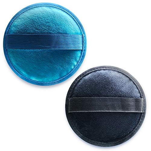 Climate pack 1Piece 5 inch diameter gel ice packs for injuries comes with a 22 inch X 2 inch adjustable buckle strap - long lasting Cold pack - Our Hot cold compress has soft fabric and elastic Handle