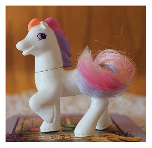 McDonalds - My Little Pony #3 LIGHT HEART, 1997