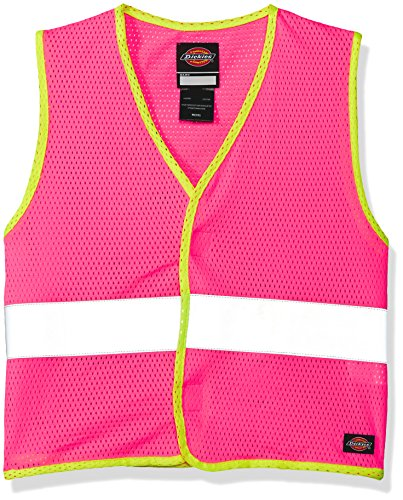 Dickies Pre School E VIS Safety Vest product image