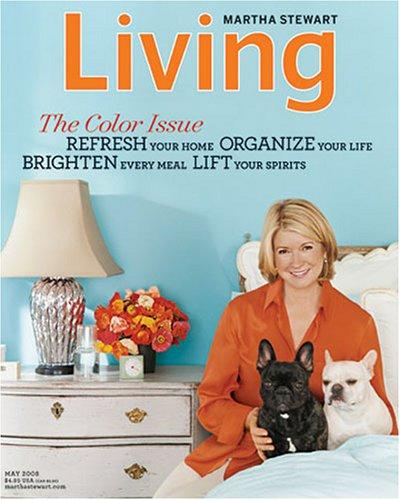 martha stewart living amazoncom magazines