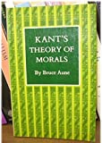 img - for Kant's Theory of Morals (Princeton Legacy Library) book / textbook / text book